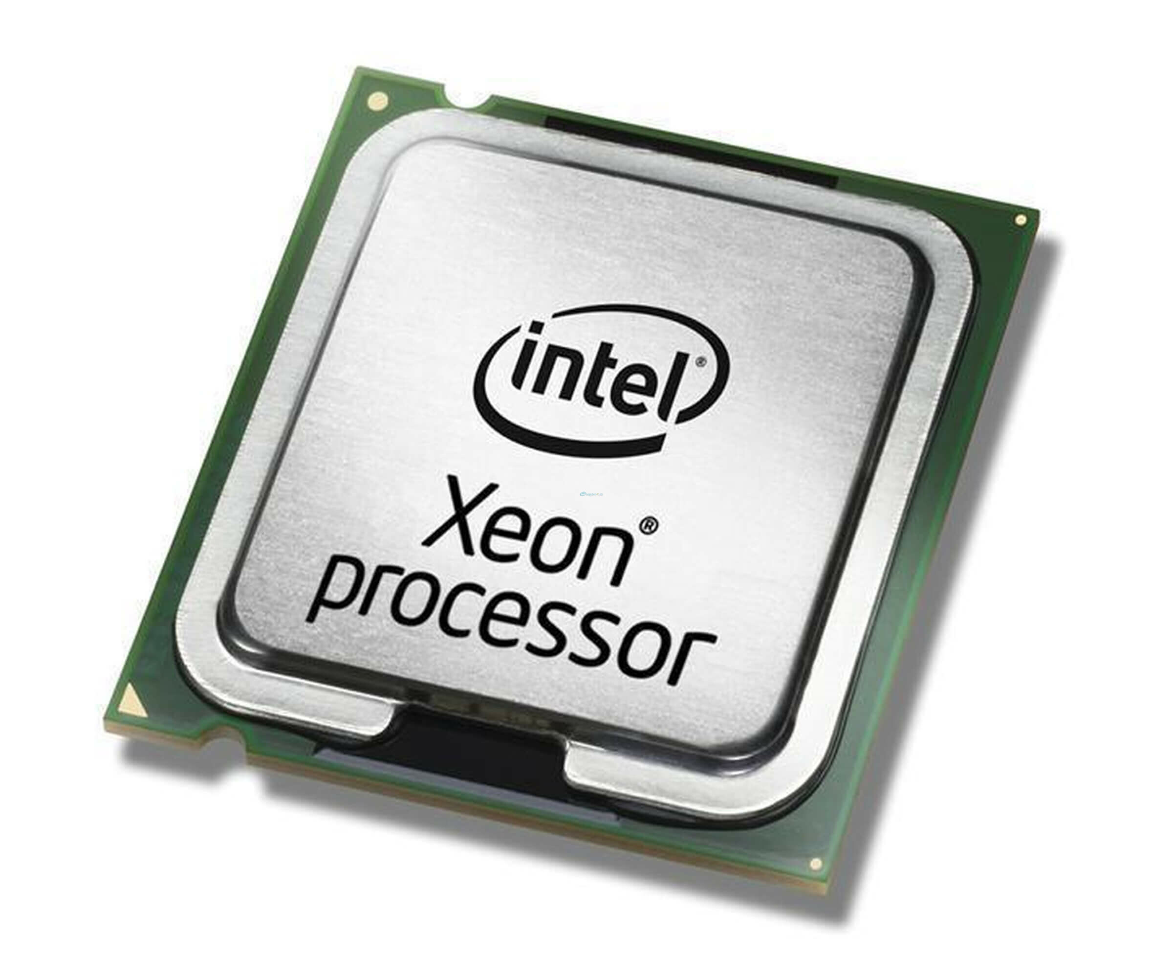 Intel Xeon E3-1245 - 3.30 GHz Prozessor - Socket LGA1155 - L3 8 MB - 4-Core