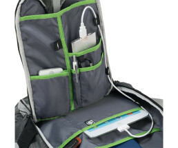 """Dicota Active - Notebook Backpack - 39.6 cm (15.6 """")"""