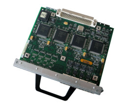 Cisco PA-4E - 4-port 10BaseT Ethernet Port Adapter - für...