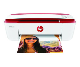 HP Deskjet 3764 All-in-One - Multifunktionsdrucker -...