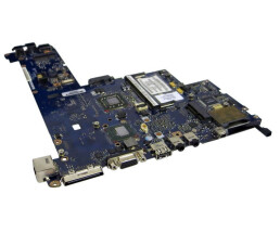 HP EliteBook 2530p Motherboard - 492552-001 - Laptop Motherboard