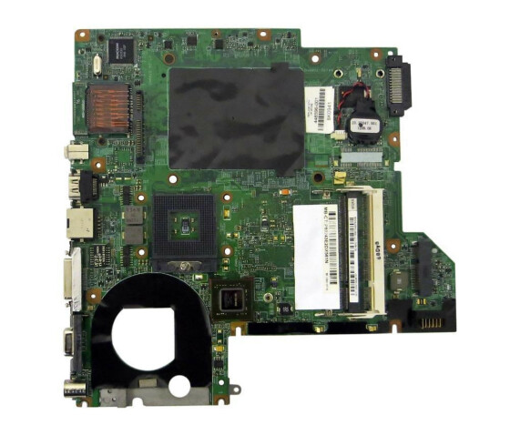 HP Motherboard - Mainboard - for Notebook - 437908-001