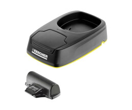 Kärcher 2.633-116.0 - Battery charger - Lithium-Ion...