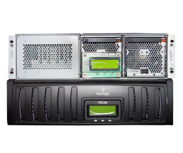 NetApp NearStore VTL700 - NAS Server - 4GB Fibre Channel...