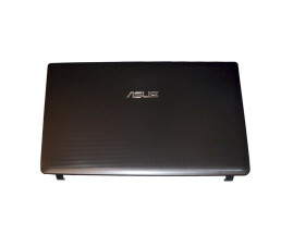 Asus 13GN3C4AP010-1 - LCD Cover - Incl LCD Cable - K53E