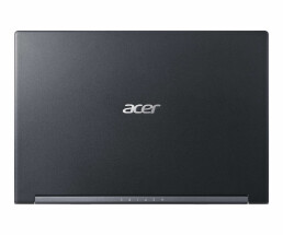 "Acer Aspire A715-73G - 15.6"" Notebook - Core i5 2.8 GHz 39.6 cm"