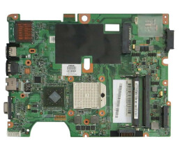 HP Motherboard - 504127-001 - Mainboard - Notebook...