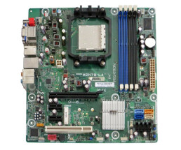 HP Pegatron M2N78-LA - NVIDIA GeForce 9100 - Socket AM3 -...