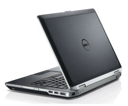 Dell Latitude E5420 - Core i3 2350M / 2.3 GHz - 4 GB RAM - 250 GB HDD - DVD-Writer - W7