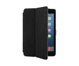 Tech air Hardcase - Flip-Hülle für Tablet - PET gummiert...