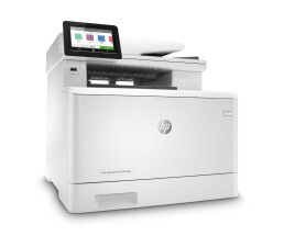 HP Color LaserJet Pro M479dw - Laser - Colour printing - 600 x 600 DPI - 300 sheets - A4 - Direct printing