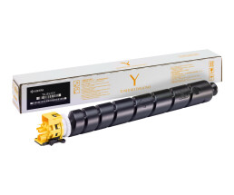 Kyocera TK-8525Y - 20000 pages - Yellow - 1 pc(s)