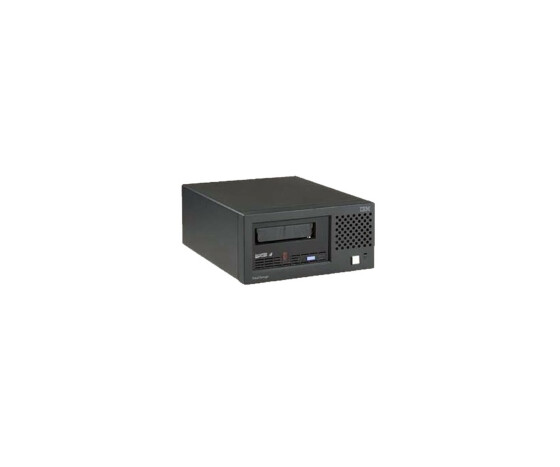 IBM System Storage TS2340 Tape Library Model S4X - Bandbibliothek - 800 GB / 1.6 TB