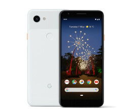 Google Pixel 3A - Smartphone - 12.2 MP 64 GB - Black