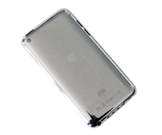 Apple iPod Generation 4 - A1367 - Hülle - Cover -...
