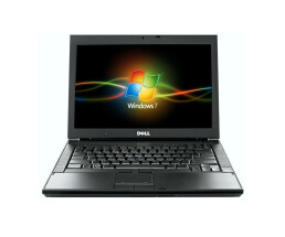 Notebook Dell Latitude E6500 - Intel Core 2 Duo 2,80 Ghz...