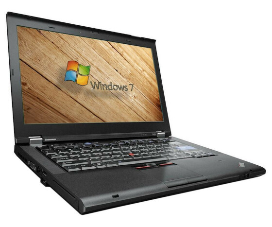 Notebook Lenovo ThinkPad T420 - 320 GB HDD - Intel Core i5-2520M 2.50 GHz - 4 GB Ram - DVD-ROM - Windows 7