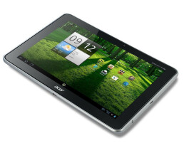"Acer ICONIA Tab A700 - Tablet - Android 4.1.1 - 32 GB - 25.7 cm ( 10.1"" ) TFT ( 1920 x 1200 )"