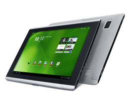 Acer ICONIA Tab A501 - Tablet - Android 4.0.3 - 16 GB -...