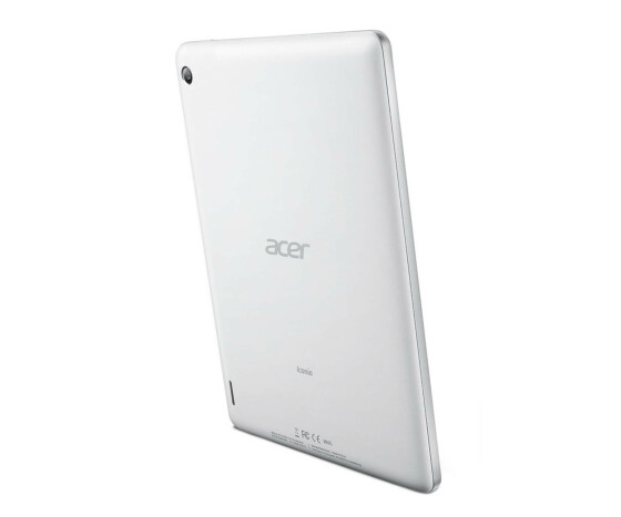 Acer ICONIA A1-810 - Tablet - Android - 16 GB - 20.3 cm ( 8 ) IPS ( 1024 x 768 )