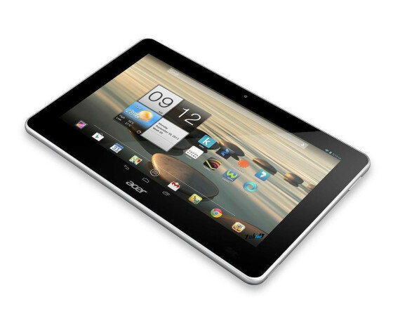 Acer ICONIA A3-A10 - Tablet - Android - 16 GB - 25.7 cm ( 10.1 )