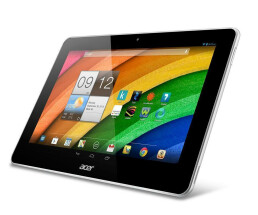 Acer ICONIA A3-A10 - Tablet - Android - 16 GB - 25.7 cm (...