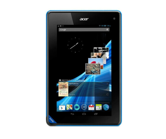 Acer ICONIA B1-A71 - Tablet - Android - 8 GB - 17.78 cm (7) TFT (1024 x 600)