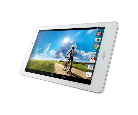 Acer Iconia A1-840 FHD - Tablet - 16 GB - 20.3 cm ( 8 ) - ( 1.920 x 1.200 )