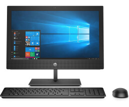 HP ProOne 400 G4. Produkttyp: All-in-One-PC....