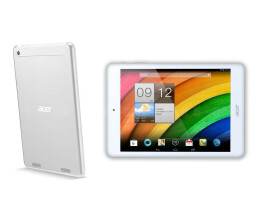 Acer ICONIA A1-830 - Tablet - Android 4.2 (Jelly Bean) -...
