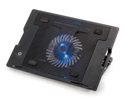 Conceptronic CNBCoolstand1F - Notebook Stand