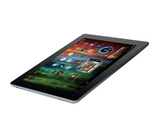 Prestigio MultiPad PMP5097C PRO - Tablet - Android 4 - 8 GB - 24.6 cm 9.7 - S-IPS+ 1024 x 768