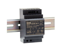 Meanwell Mean Well HDR-60-24 - 60 W - 85 - 264 V -...