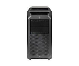 HP Workstation Z8 G4 - MT - 5U - 1 x Xeon Silver 4108 /...
