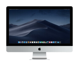 Apple iMac mit Retina 5K Display - All-in-One...