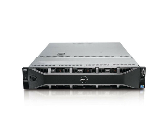 Dell PowerEdge R510 - Rack - 2x Intel Xeon E5620 2.40 GHz - RAM 48 GB - 2x 500 GB SATA