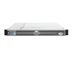Dell PowerEdge 1750 - Rack - 2x Intel Xeon 512K 2.40 GHz...