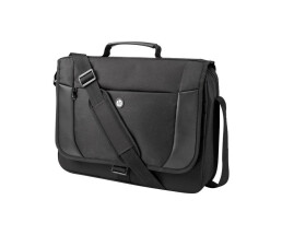HP Essential Messenger Case - Notebook-Tasche - 43.9 cm...