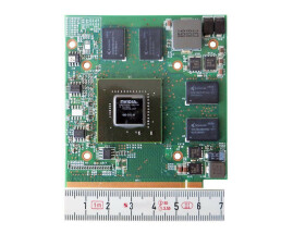 NVIDIA Quadro FX 770M - graphics adapter - 512MB DDR2 -...
