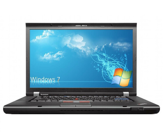 Lenovo ThinkPad T510i - Core i5 520M / 2.40 GHz - 4 GB RAM - 500 GB HDD - 15.6 TFT -  W7