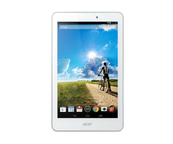 """Acer Iconia A1-840 - Tablet - 16GB - 20.3 cm 8 """"- 1280 x 800"""