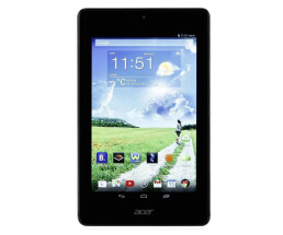 "Acer ICONIA B1-730HD - Tablet - 8 GB - 17.8 cm 7 ""-..."