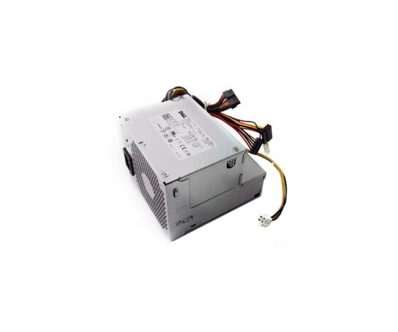 Dell - Power Supply Module - Netzteil - F255E-00 - 255 Watt - 0PW115 - für Optiplex 360, 380, 760, 780