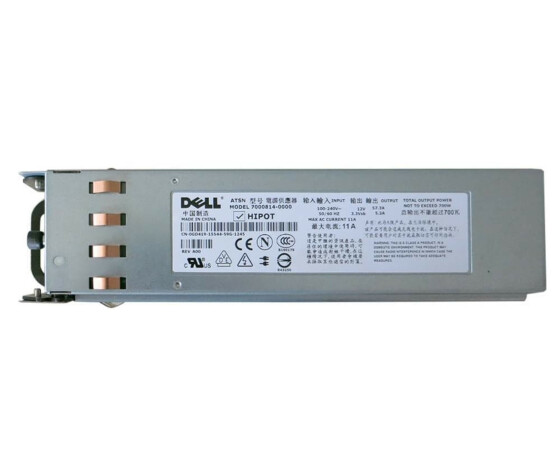 Dell - Power Supply Module - Netzteil - 7000814-0000 - 700 Watt - 0GD419 - für PowerEdge 2850