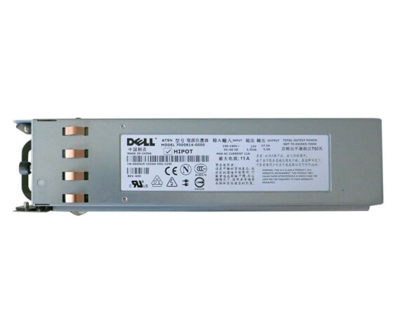Dell - Power Supply Module - Netzteil - NPS-700AB A - 700 Watt - 0JD195 - für PowerEdge 2850