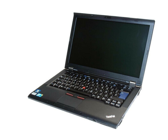 Lenovo ThinkPad T410 -  W7 - Intel Core i5 540M 2.53 Ghz - 4 GB RAM - 250 GB HDD - 14.1 TFT