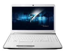 Packard Bell Easynote TJ66 - Dual Core T4500 / 2.30 GHz -...