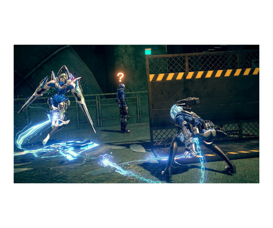 Nintendo Astral Chain - Nintendo Switch
