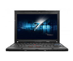 Lenovo ThinkPad X201i - Core i3-370M / 2.40 GHz - 4 GB...