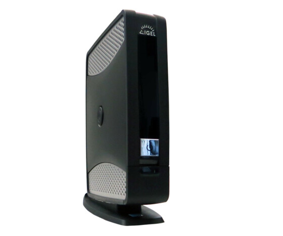 IGEL Thin Client One L100 - Tower - 400 MHz Prozessor - RAM 512 MB - Flash 1GB